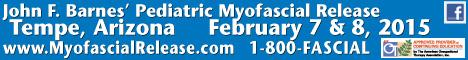 Myofascial Release Banner Ad